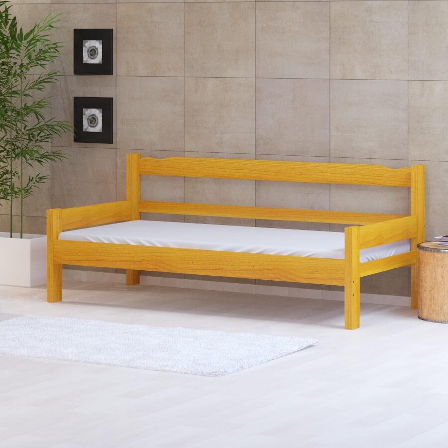 Sofá-cama Cerejeira